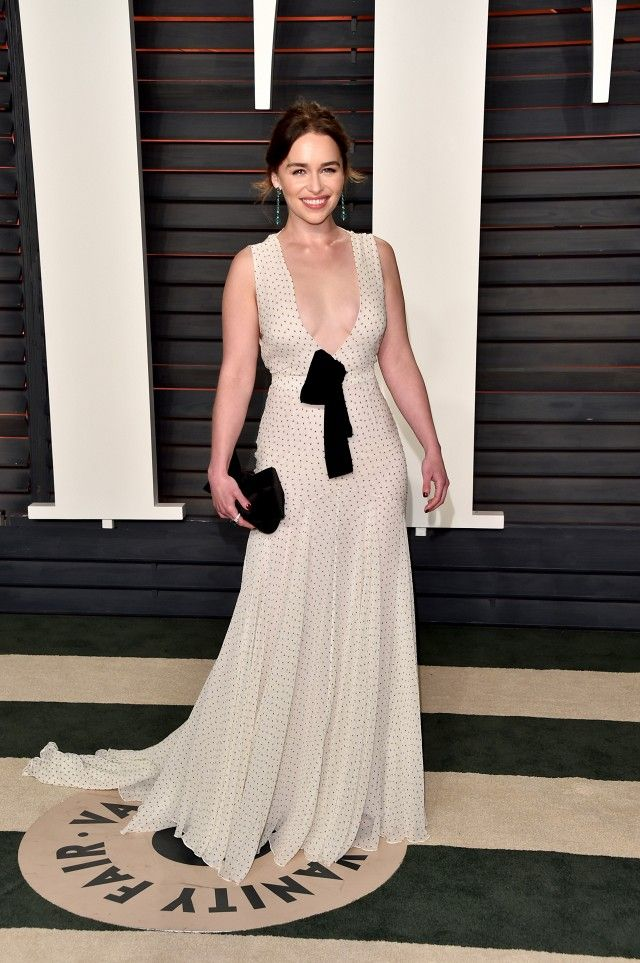 Every Oscars After Party Dress You Need To See Com Imagens