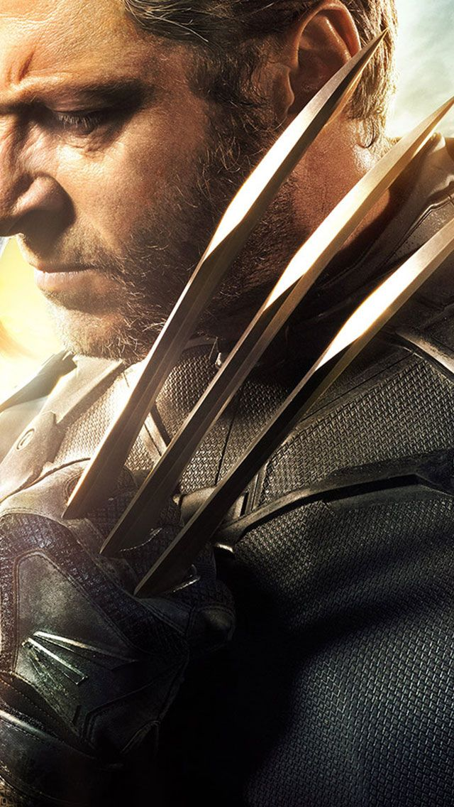 Image result for wolverine hd wallpaper for iphone