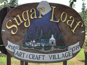 Sugar Loaf New York  Things to do in the Hudson Valley