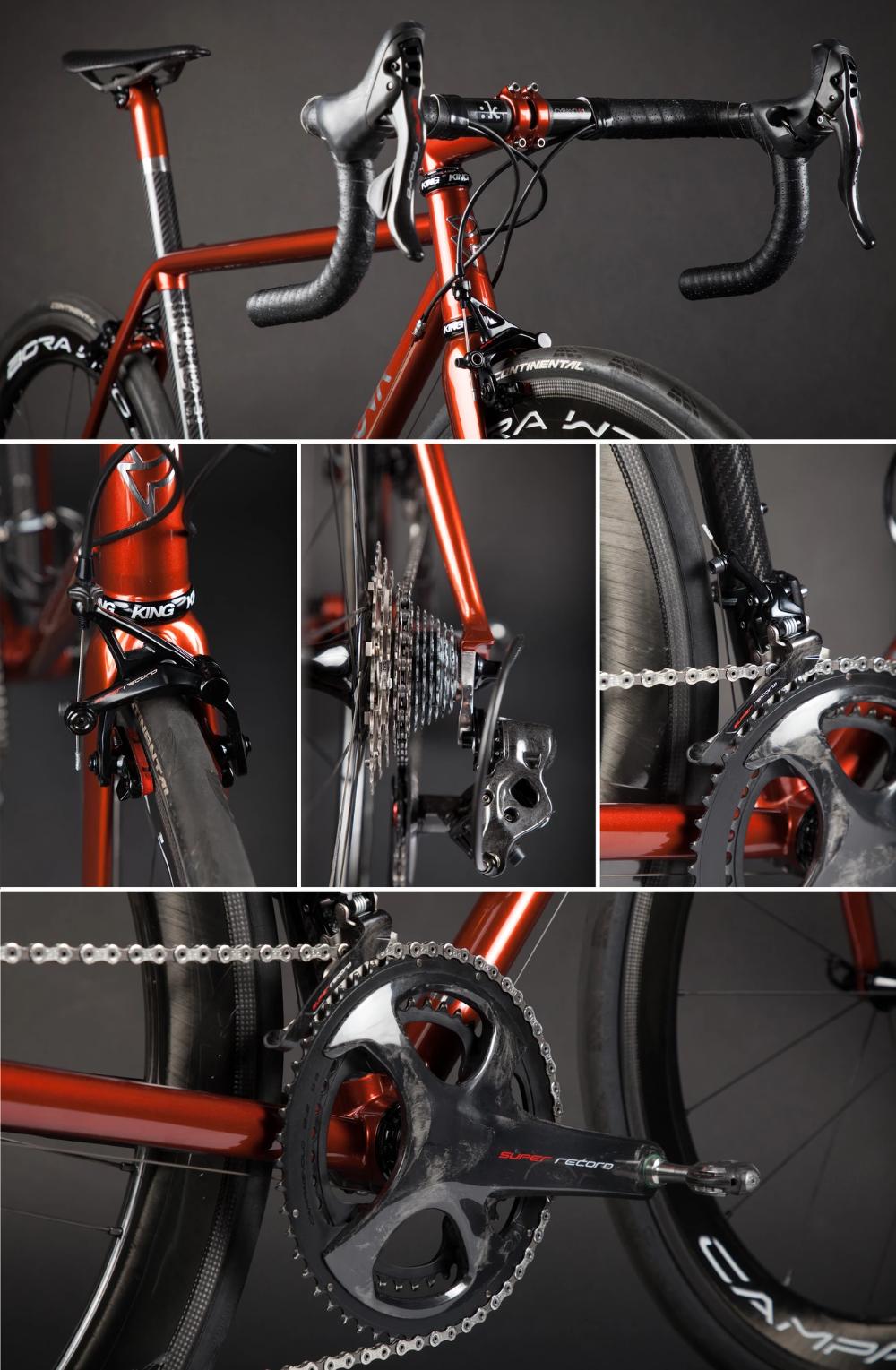Chad S Prova Speciale Bike Brands Bike Cycling