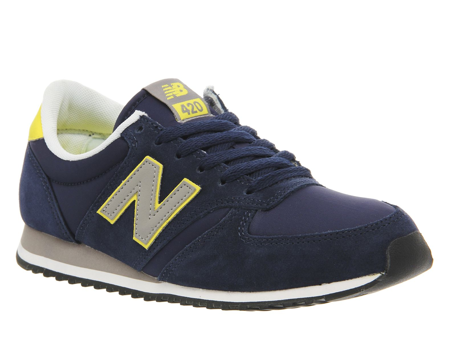 9f7b6b1795f5 new balance navy trainers new balance gym shoes – Red Procesal