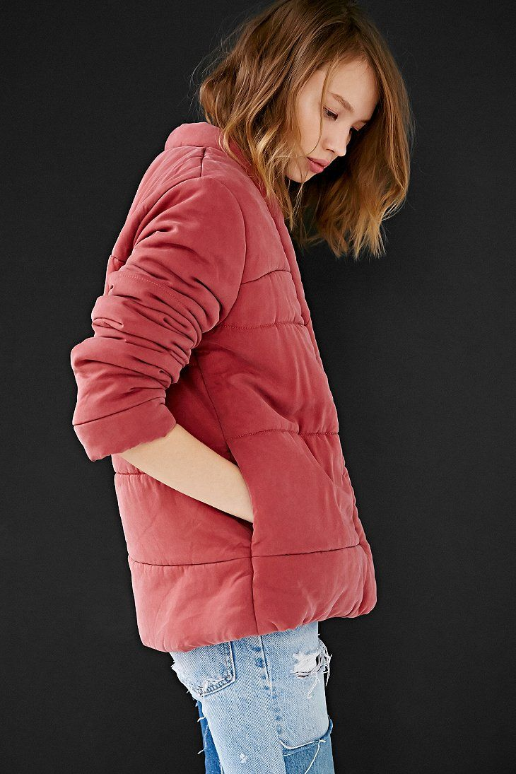 Urban Outfitters Urban Outfitters Jacket Coats For Women Blanket Coat [ 1095 x 730 Pixel ]