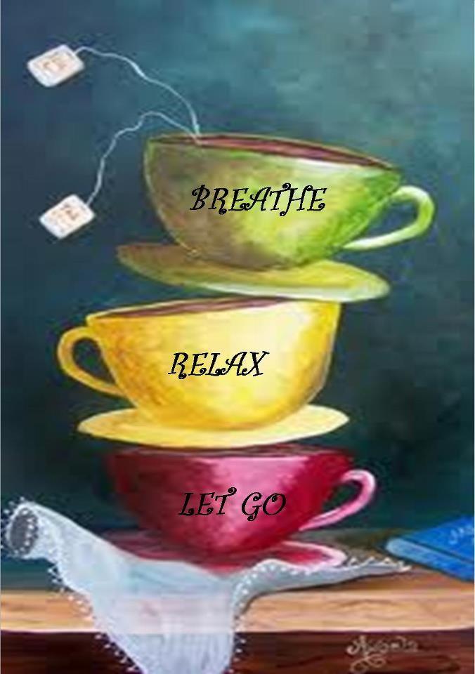 Hump Day + One | Drinking tea, Tea