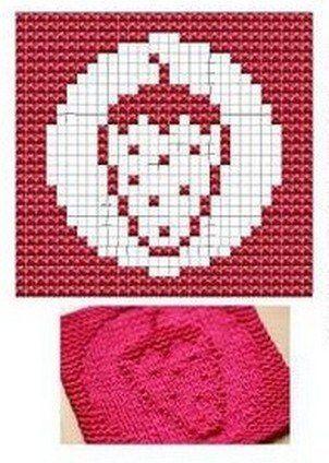 Mis Pasatiempos Amo el Crochet: Esquemas diseños infantiles en ...