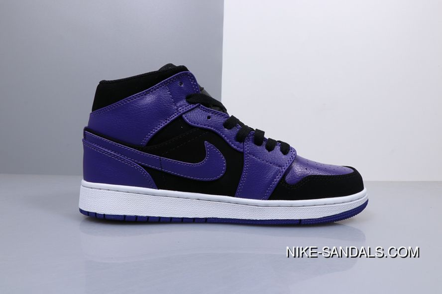 79226088c37 Men Shoes Nike Air Jordan 1 Retro High OG Banned Michael A Generation Mid 8  Hole Eyelet All-Match Culture Shoes Basketball Shoes Series 554724-051 Top  Deals
