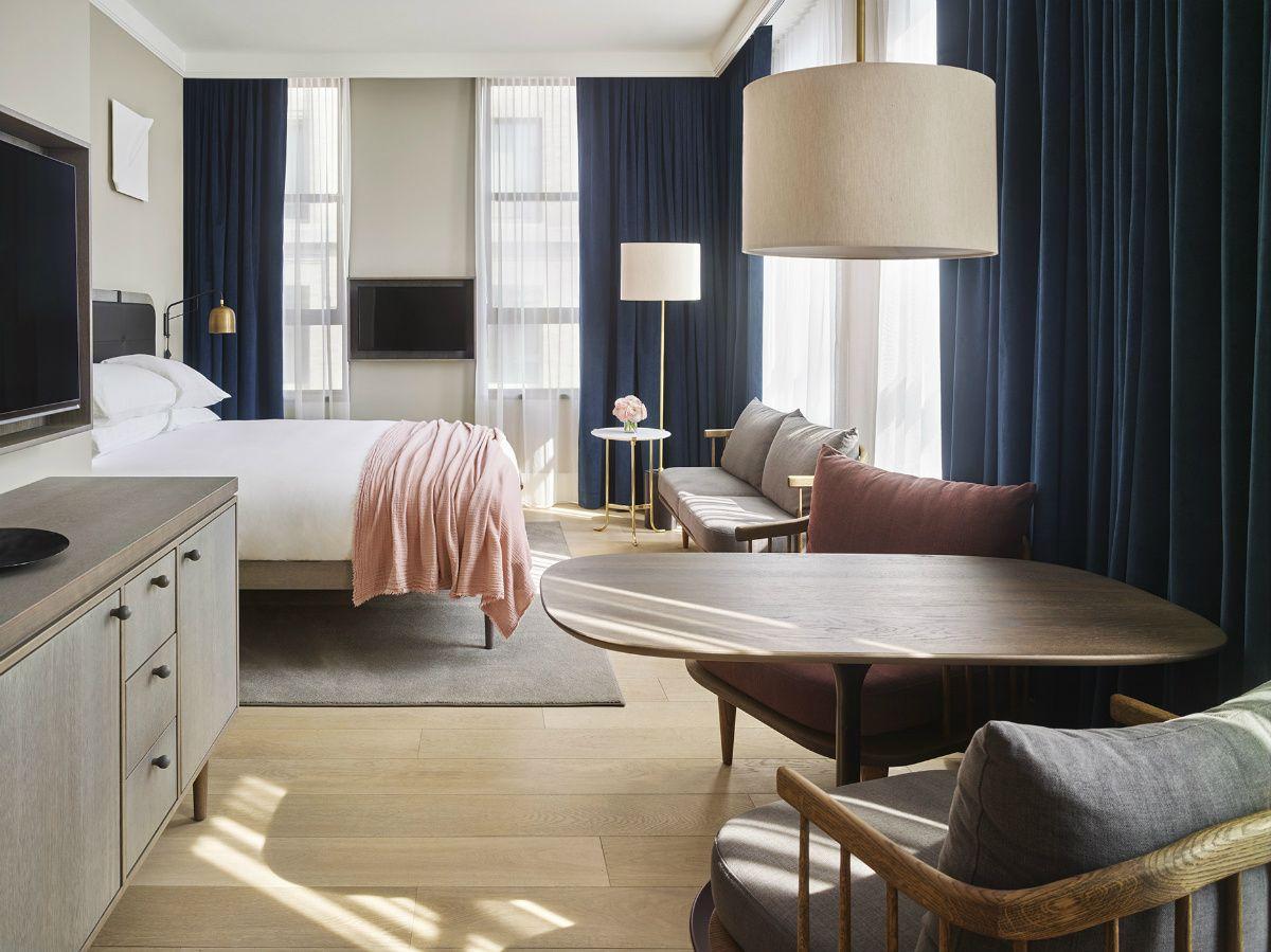 Muebles Hechos A Mano Galer A De Fotos 5 De 16 Ad Rooms  # Muebles Hechos A Mano