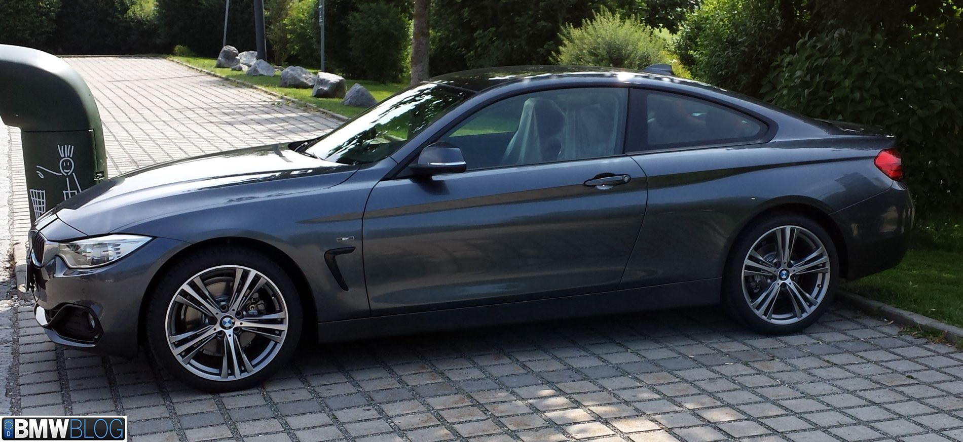 Bmw 435i grey tested track tested new bmw 328i vs old bmw 328i