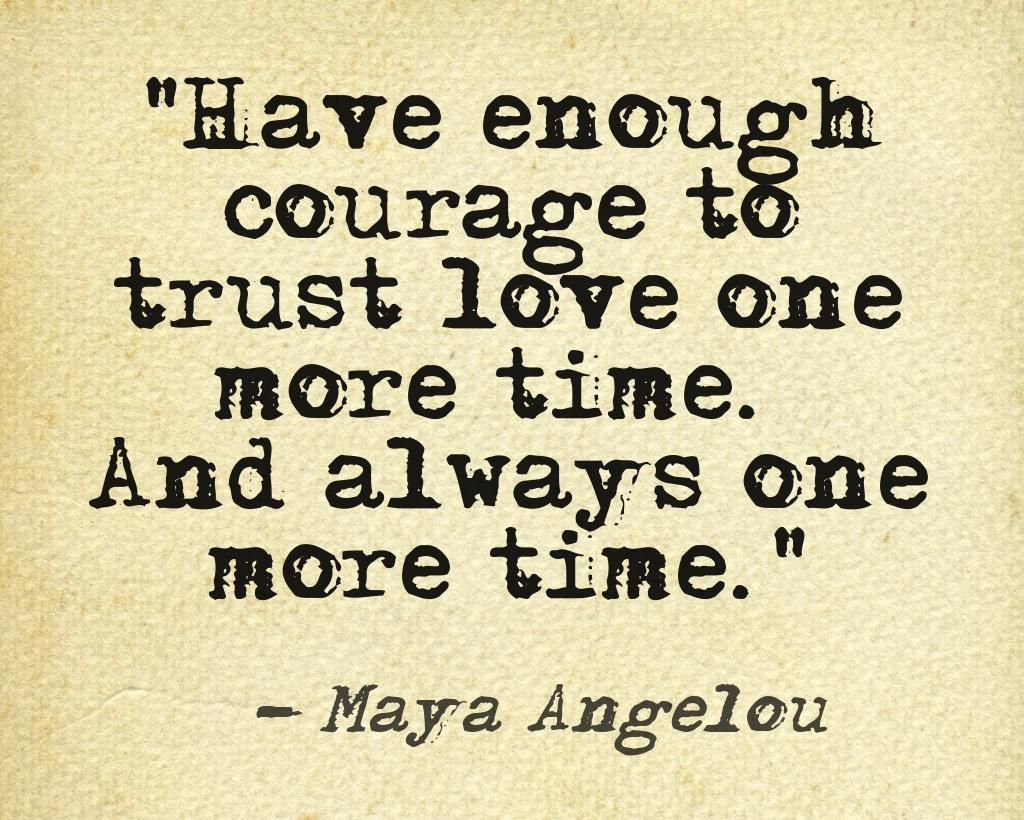Trust Love Quotes Truth.always Trust Love Againlove Heals Love Is What Our