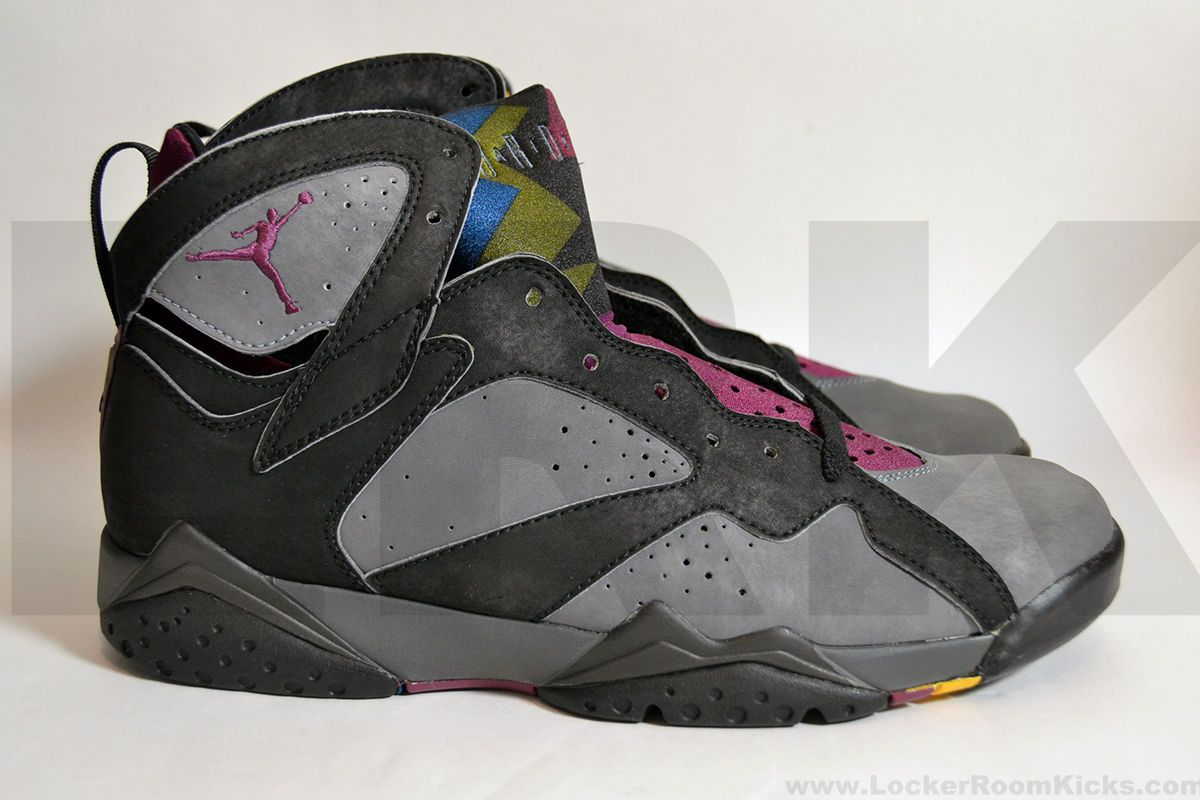 1992 Nike Air Jordan VII 7 OG Original Size 11 Bordeaux Vintage olympic hare https://t.co/HW7M45aBBt https://t.co/bCDfuIK2A8