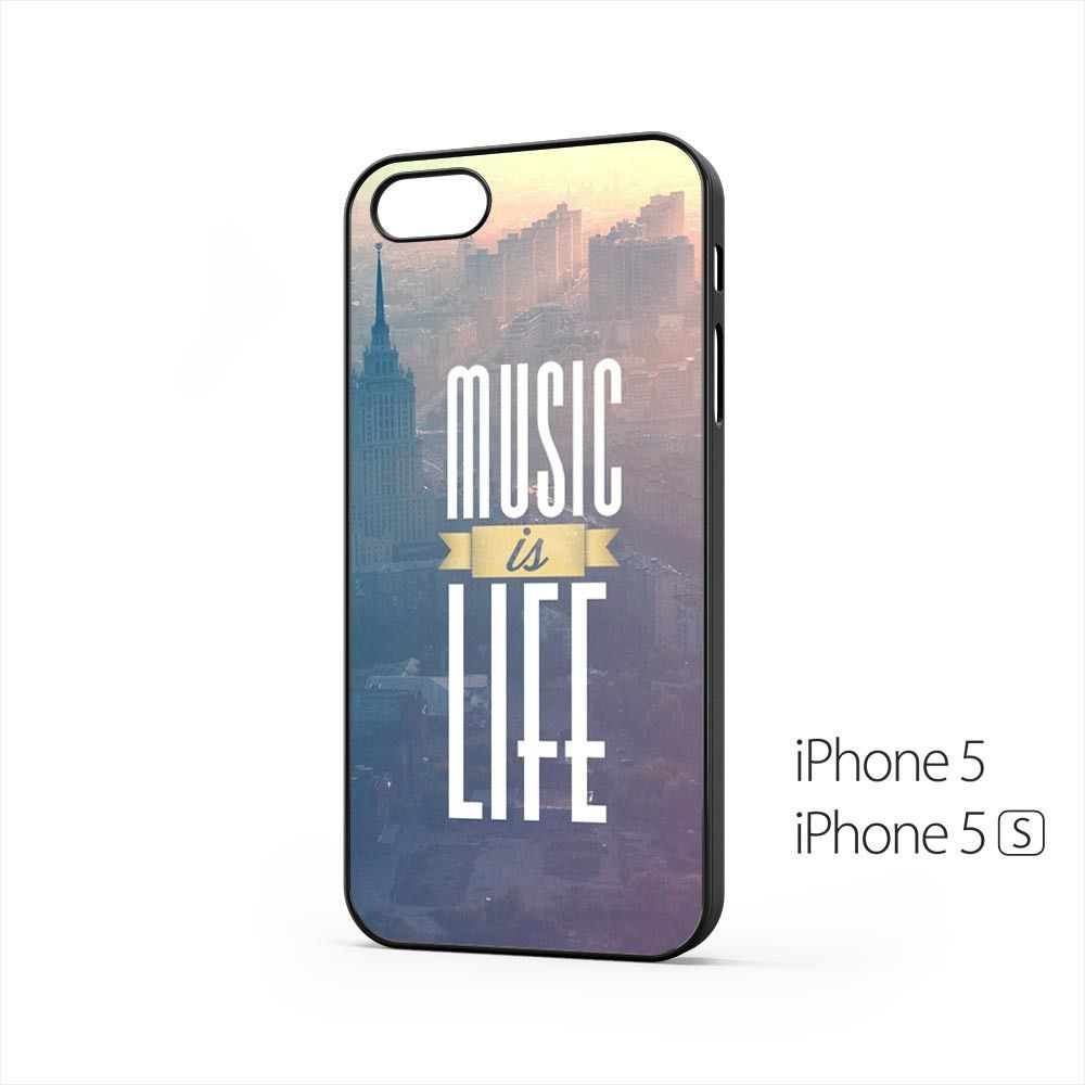 Enjoy music on your iPhone 5