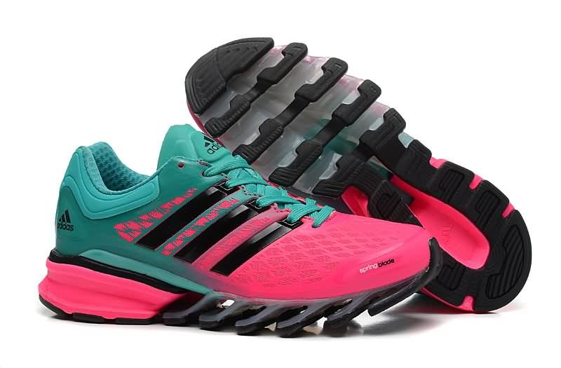 Women-Running-Shoes-Design-2015-Adidas-Springblade-Pink