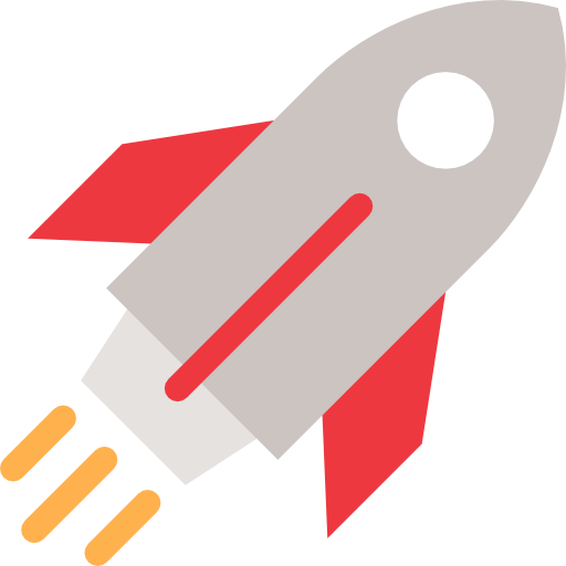 Rocket Launch Free Vector Icons Designed By Freepik Vector Icon Design Icon Design Icon