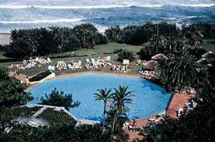 Port Edward Hotel Wild Coast Sun Resort Is Located In The Kwazulu Natal South Region