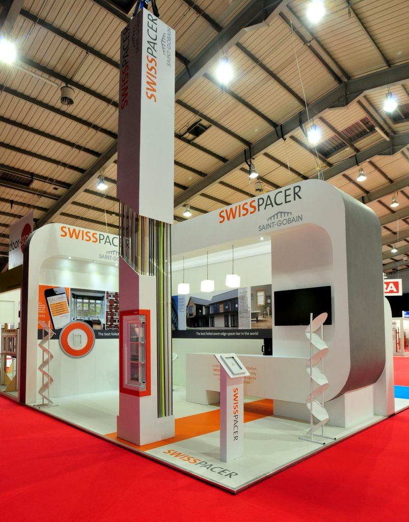 Exhibition Stand Design Trends : Custom exhibition stands for uk and global events trends