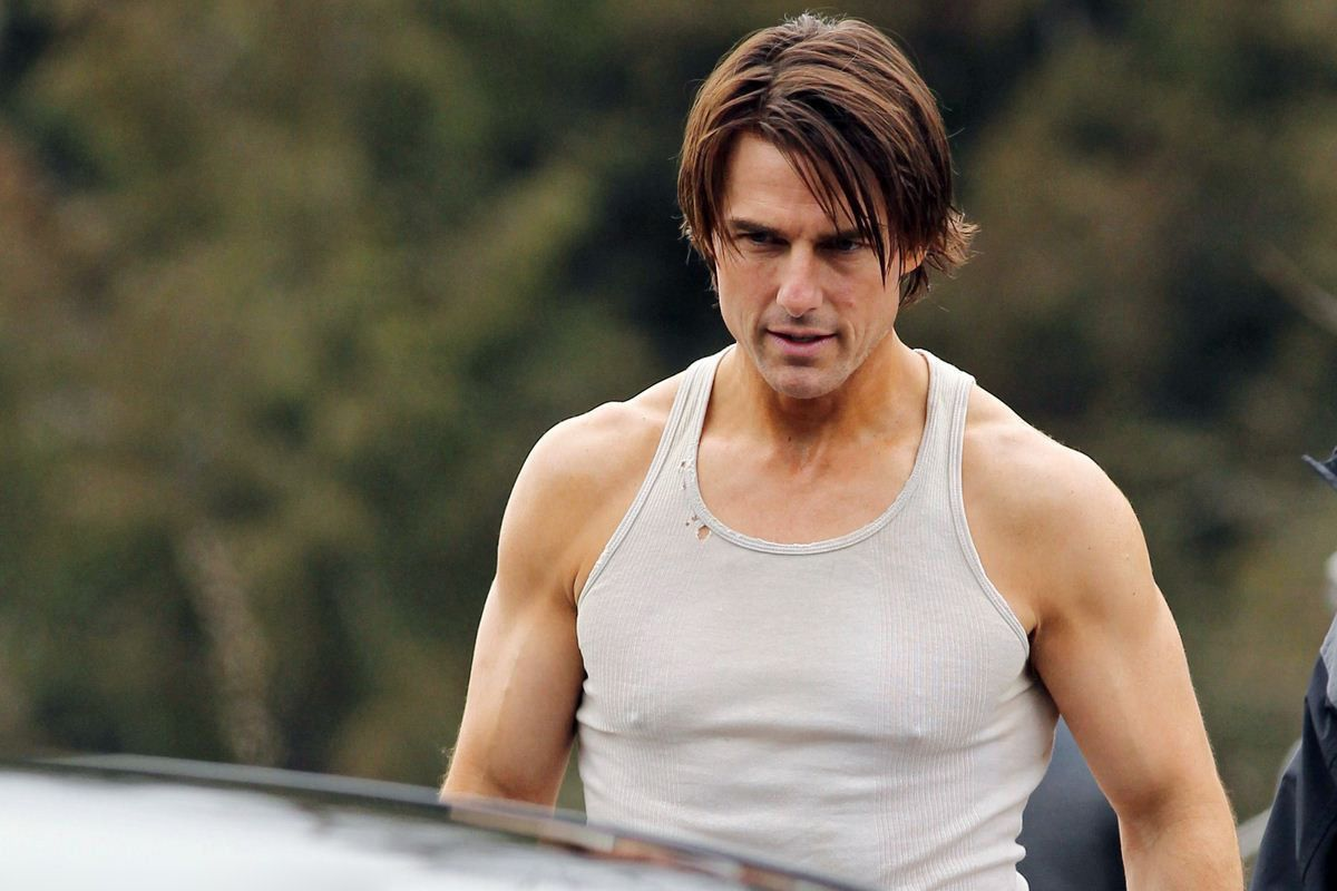 Tom Cruise Hd Wallpapers Free Download Latest Tom Cruise Hd