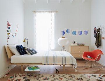Best Nelson Thin Edge Bed Modern Platform Bed Modern Bed 640 x 480