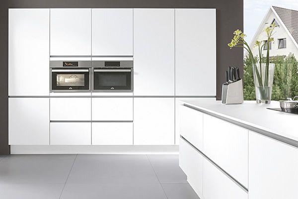 Selektion Preisgünstige Küchen In Bruneck. Für Alle, Die Es Gern Geordnet U0026  Organisiert Haben