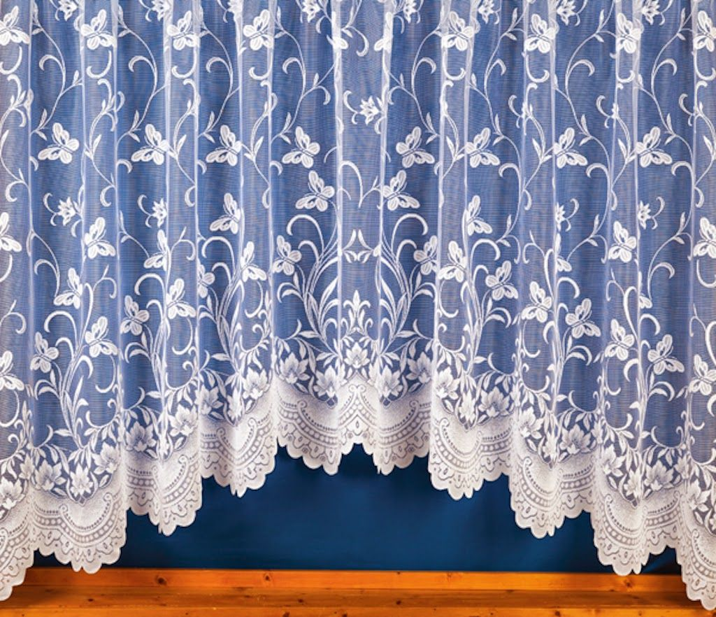 Fabrics For Lace And Nets Curtains With Images Net Curtains
