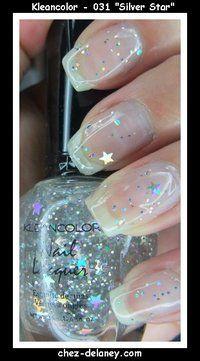 Kleancolors - Silver Star 31