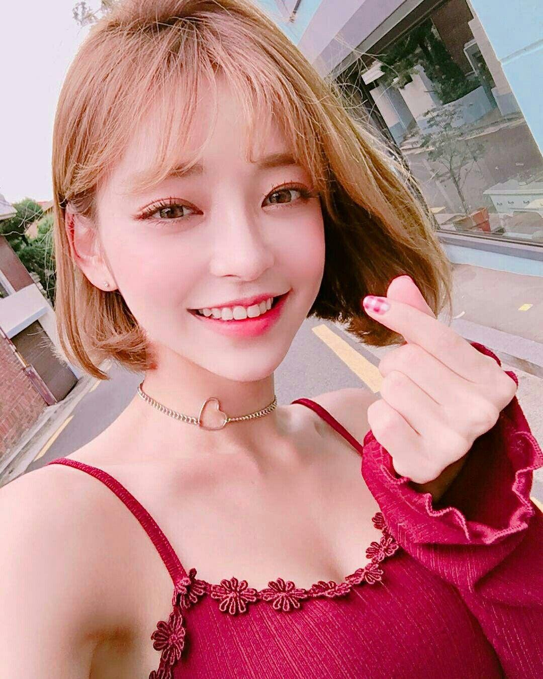 pussy Korean ulzzang girl