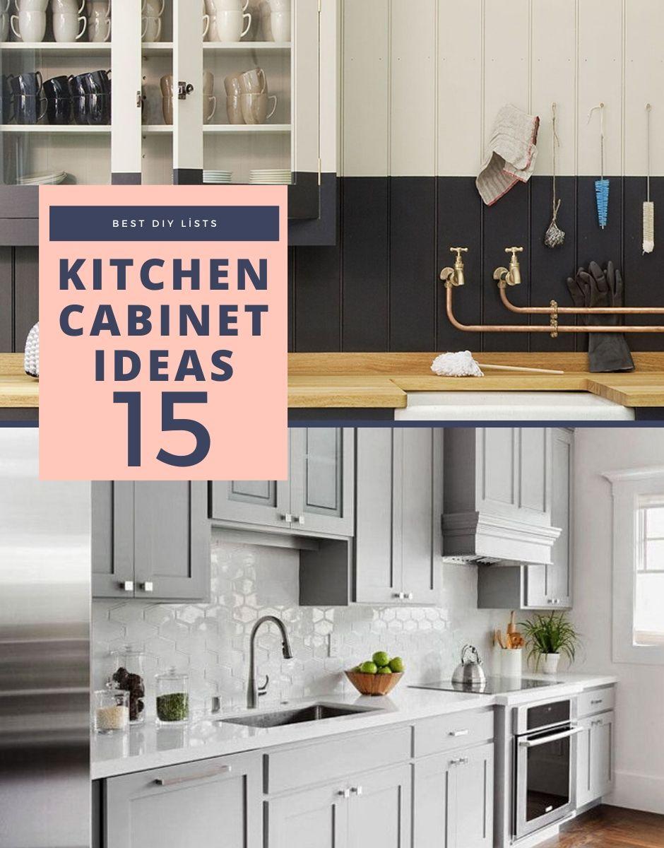 Best Kitchen Cabinet Diy Ideas In 2020 Diy Kitchen Cabinets Best Kitchen Cabinets Kitchen Cabinets