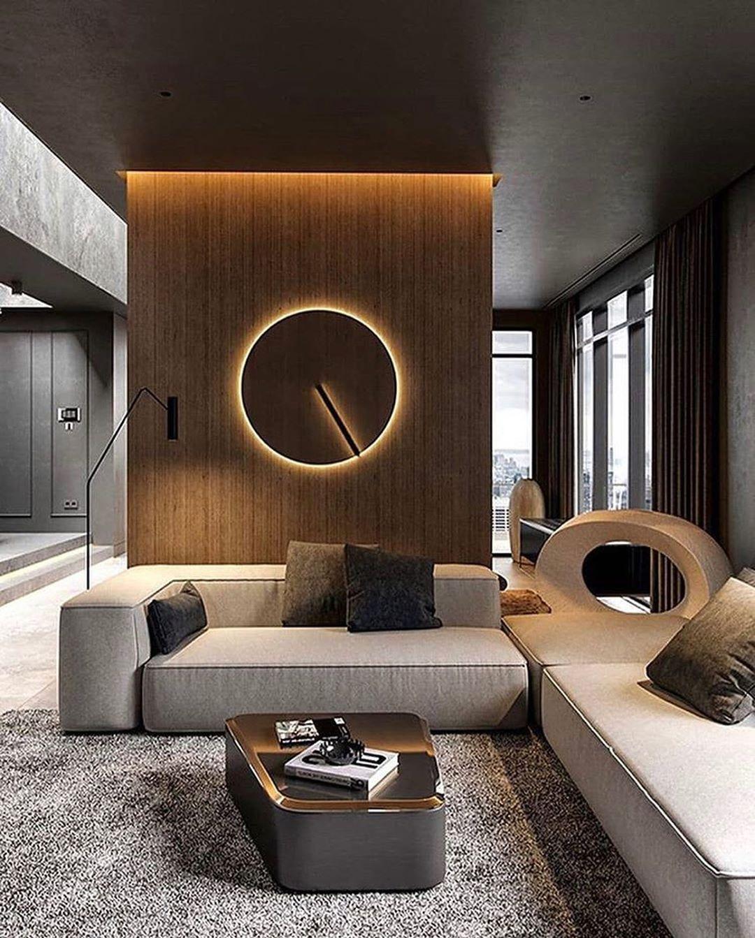 Mi Piace 2 043 Commenti 24 Modern Interior Design Mymodern Interior Su Instagram Luxury Living Room Design Luxury Modern Homes Modern Interior Design