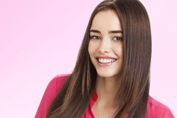 Resultado de imagen para cabello liso