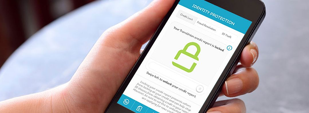 Protect Your Credit With Transunion S Credit Lock Data Breach