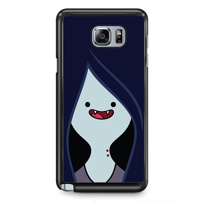 Adventure Time Marceline TATUM-346 Samsung Phonecase Cover Samsung Galaxy Note 2 Note 3 Note 4 Note 5 Note Edge