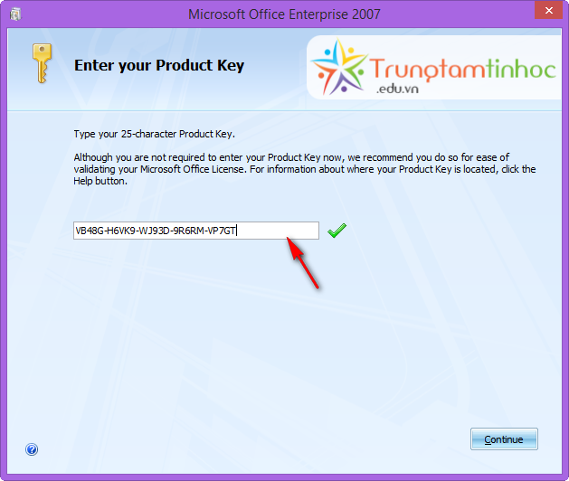 free downloading of microsoft office 2007