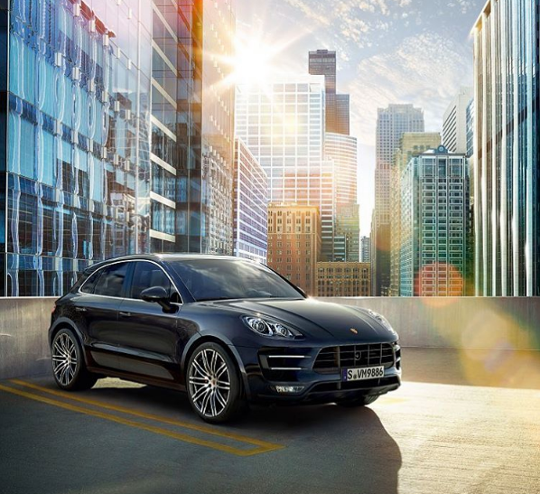 an suv that gives you the feeling you ve been looking for the thrilling porsche cayenne porsche macan turbo porsche automotive photography pinterest
