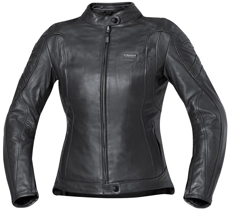 Held Katy Women Leather Jacket - FC-Moto English