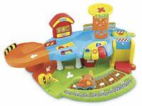 Garage Toet Toet : Vtech garage toet toet auto s kinders