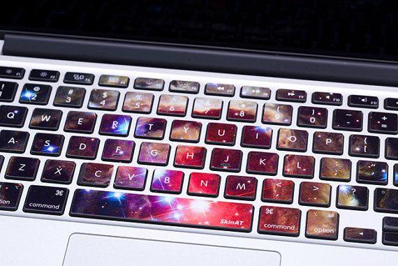 how to clean a mac keybboard cover