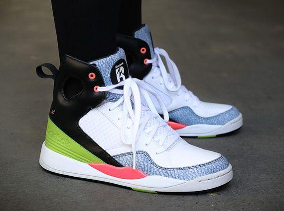 Alicia Keys x Reebok Court | Sneakers, Cheap jordan shoes