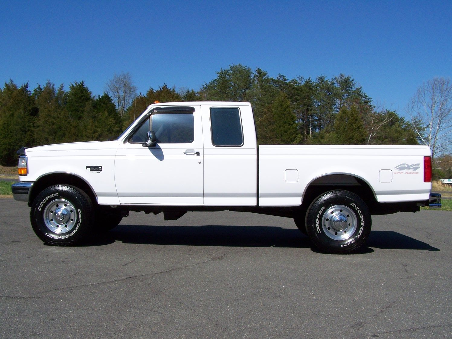 1997 ford f250 extended cab xlt 4x4 7 3l powerstroke diesel manual trans. Black Bedroom Furniture Sets. Home Design Ideas
