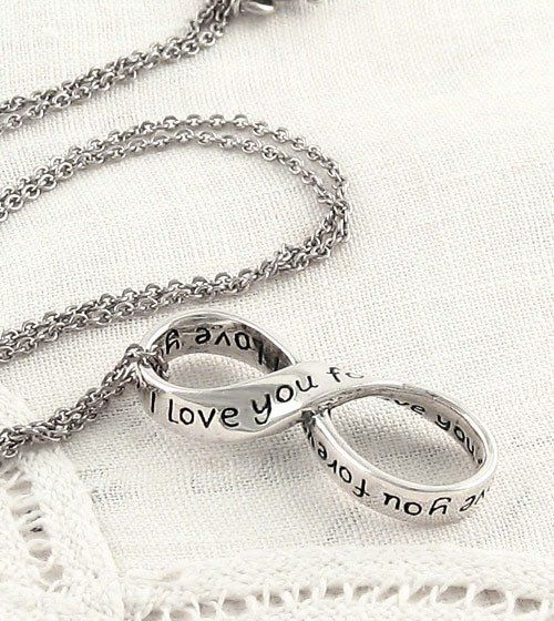 17+ I love you forever jewelry ideas in 2021