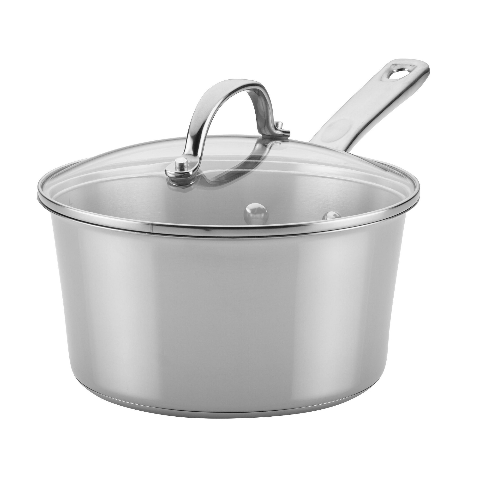 Ayesha Curry 3qt Home Collection Stainless Steel (Silver) Covered ...