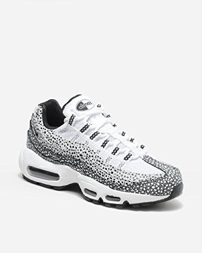Nike Women Air Max 95 premium white cool grey gum light