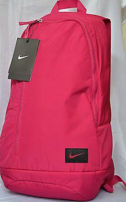 19db154744814 NIKE Young Girls Womens Backpack Rucksack School Bag Travel 19 L • £21.99