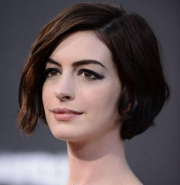 Anne Hathaway Bob 2015 - Google Search