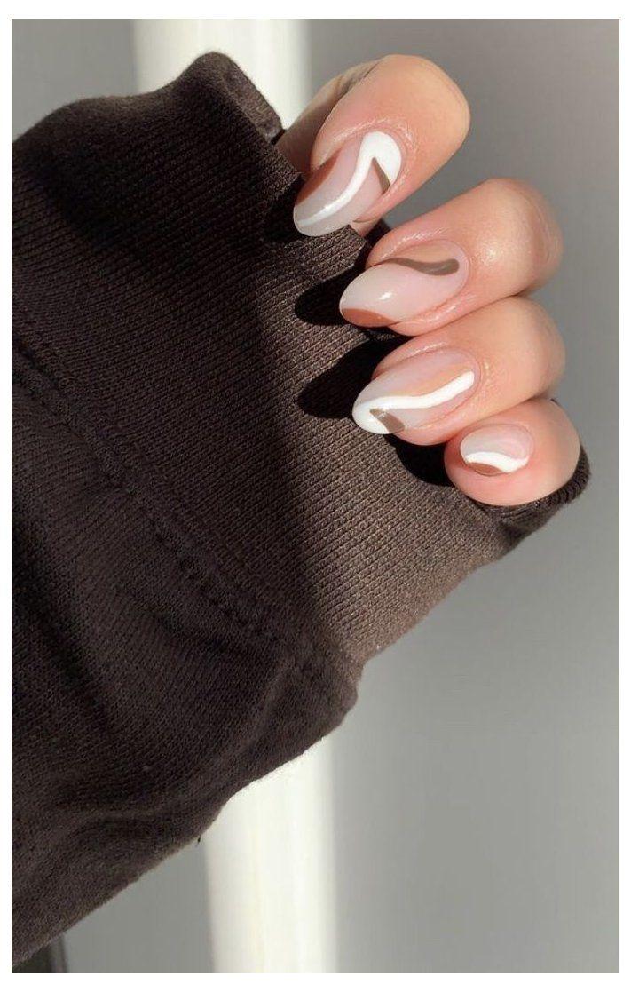 stylish nails classy fashion