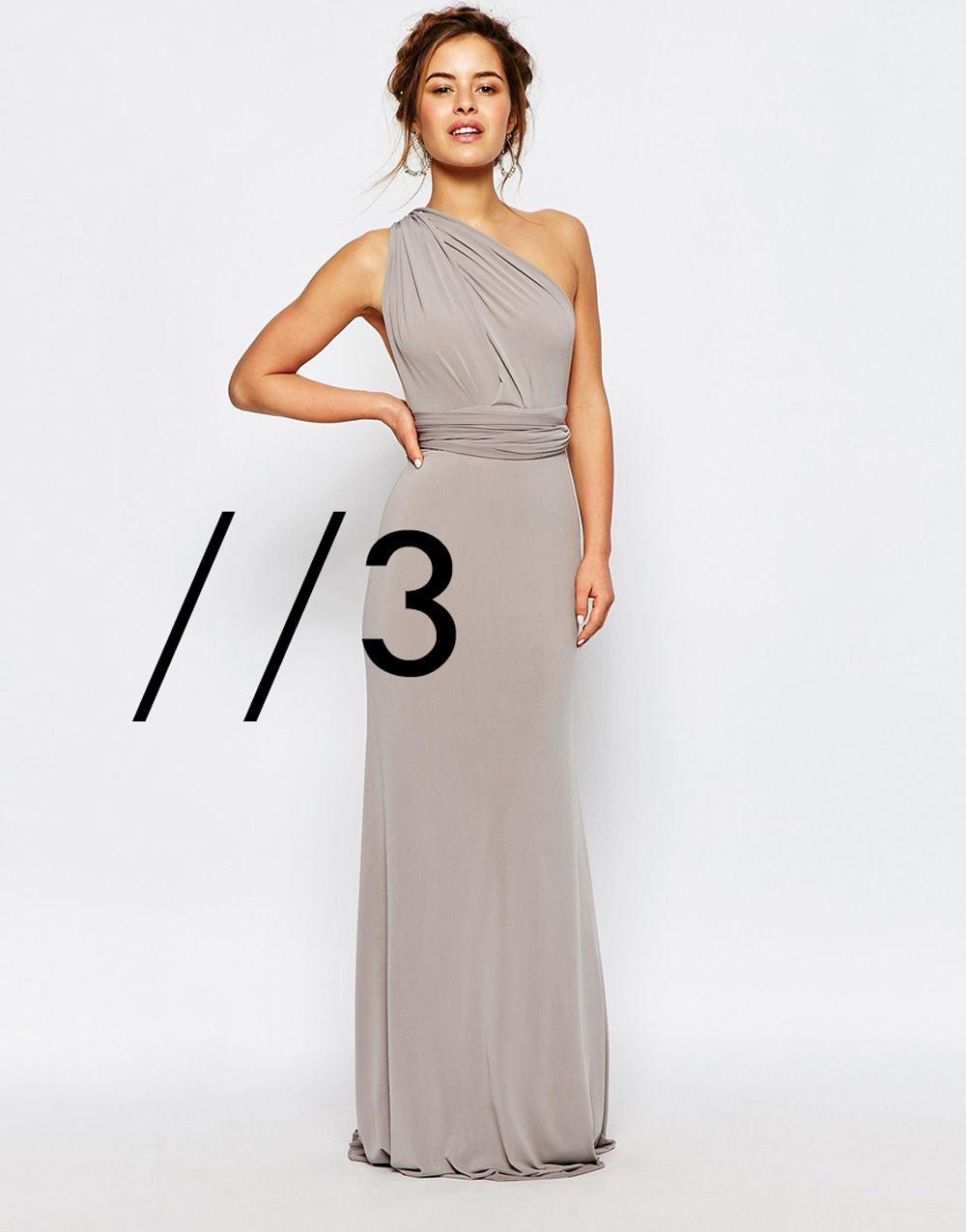 73fab4e461ab BRYLLUPSGÆST – 10 lange kjoler under 1000kr.. • Acie