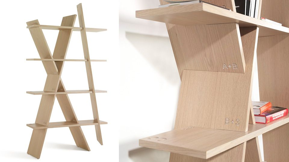 17 Best Images About Flat Pack Furniture On Pinterest Shelves