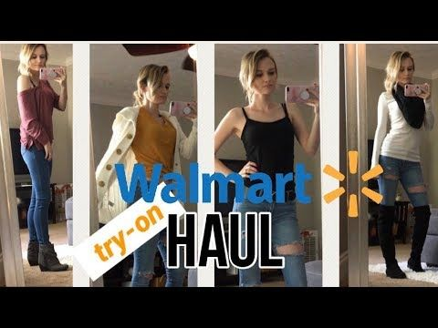 f3ce03bf43d56 WALMART TRY-ON HAUL 2018