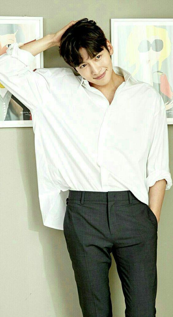 Ji Chang Wook for Calendar _Jiscovery_ 2017-2019 | 얼굴, 지