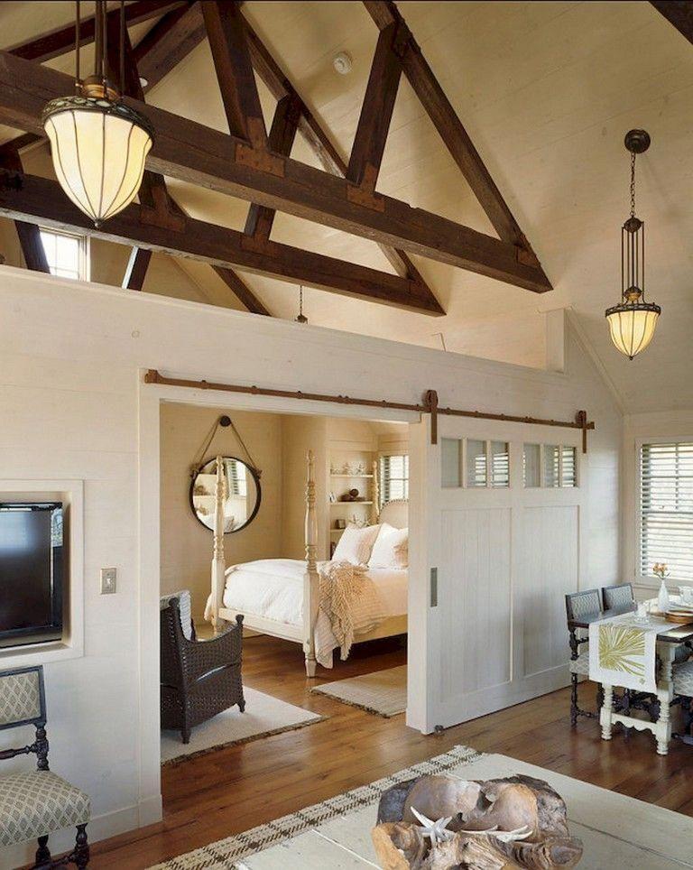 68+ Cozy Modern Coastal Bedroom Decorating Ideas # ...