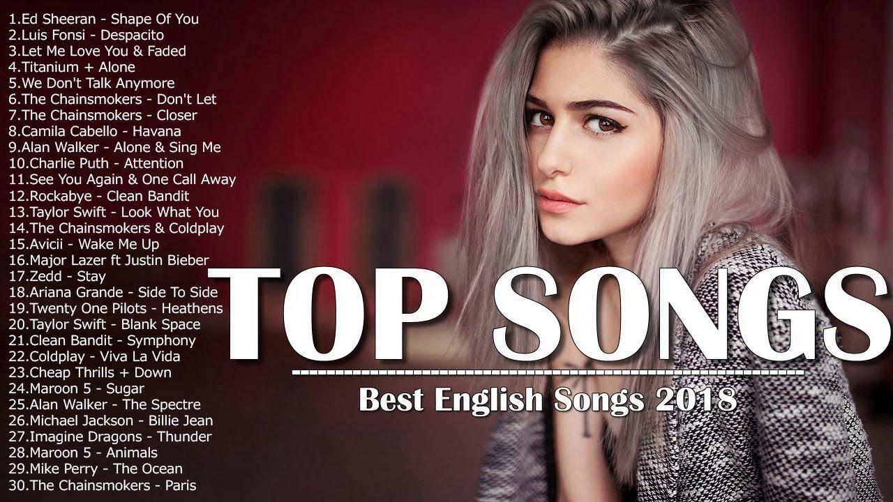 اغاني اجنبية free download 2017