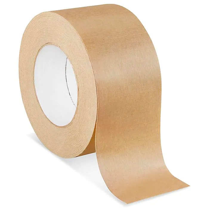 Pressure Sensitive Kraft Tape 3 X 60 Yds S 2492 Uline In 2020 Tape Masking Tape Bubble Wrap
