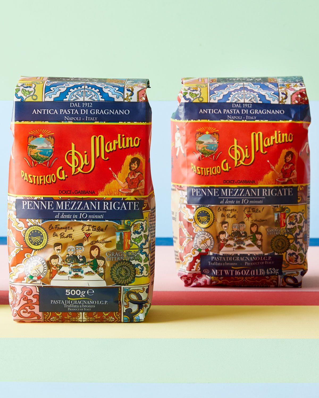 Di Martino Dolce Gabbana Pasta Apron Tin Box Set In 2020 Dolce And Gabbana Tin Boxes Gabbana